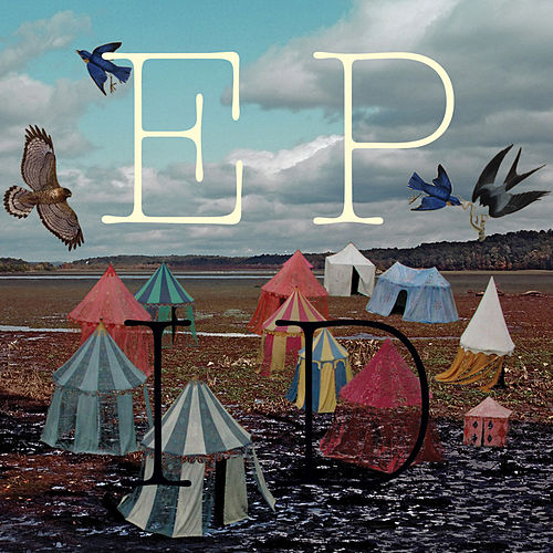 The Doomsday EP by Elvis Perkins