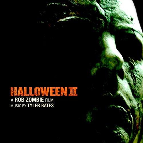 Halloween 2 Soundtrack by Tyler Bates