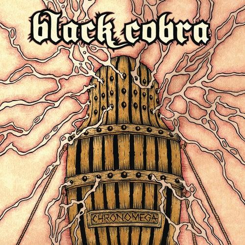 Chronomega by Black Cobra