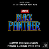 Black Panther - United Nations Theme by Geek Music