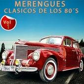 Merengues Clásicos de los 80's, Vol. 1 von Various