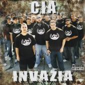 Invazia de C.I.A.