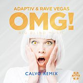 OMG (Calvo Remix) von Adaptiv