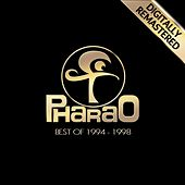 Best of Pharao 1994-1998 von Pharao