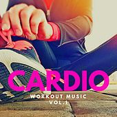 Cardio - Workout Music, Vol. 1 by Various Artists