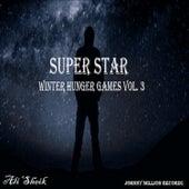 Winter Hunger Games, Vol. 3 (Super Star) by Ali Sheik