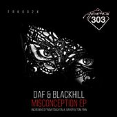 Misconception - Single by D.A.F.