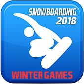 Snowboarding 2018 (Winter Games) by Various Artists