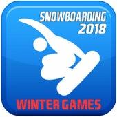 Snowboarding 2018 (Winter Games) de Various Artists