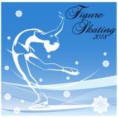 Figure Skating 2018 de Various Artists