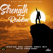 Strength Riddim by Various Artists