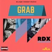 Grab by RDX