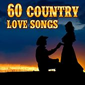 60 Country Love Songs by Various Artists