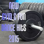 New Gym & Fun Dance Hits 2015 by Various Artists