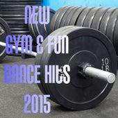 New Gym & Fun Dance Hits 2015 de Various Artists