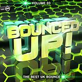 Bounced Up!, Vol. 3 - EP by Various Artists