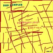 DHP Sampler: February 2018 Edition - EP de Roque