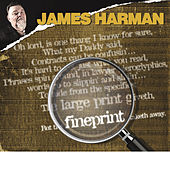 Fineprint by James Harman