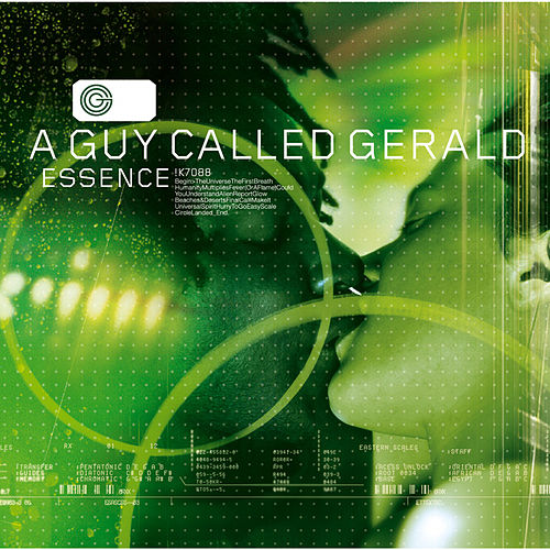 Essence by A Guy Called Gerald
