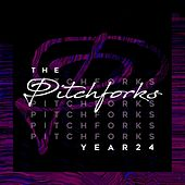 Year 24 by ASU Pitchforks