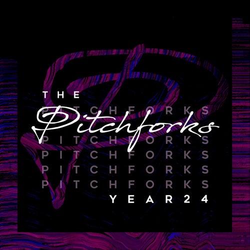 Year 24 de ASU Pitchforks