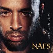 Dans le block de Naps (Rap/Hip-Hop)