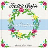 Classic Compositions (Classical Music Masters) by Various Artists