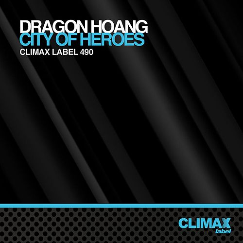 City of Heroes by Dragon Hoang