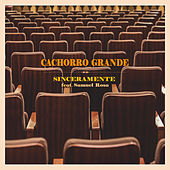 Sinceramente (Radio Edit) de Cachorro Grande