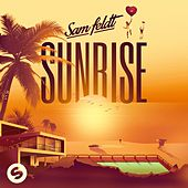 Sunrise van Sam Feldt