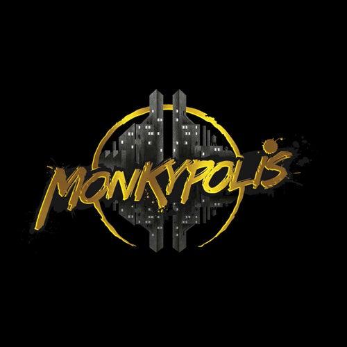 Jet Lag by Monkypolis