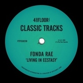 Living In Ecstasy de Fonda Rae
