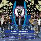 Final Answer by Chopstick Dubplate