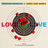 Love is Love de Christian Ravaglioli