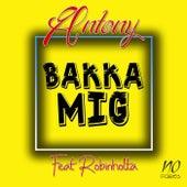 Bakka Mig by Antony