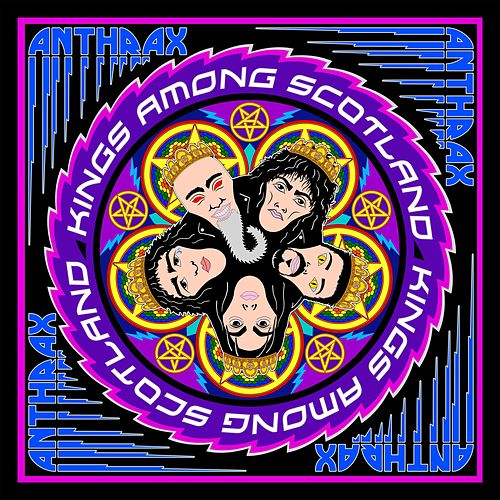 Breathing Lightning (Live) by Anthrax