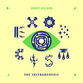 EXORCISM (The Instrumentals) by Jenny Wilson