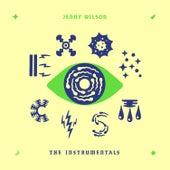 EXORCISM (The Instrumentals) von Jenny Wilson