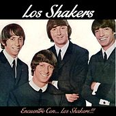 Encuentro Con... Los Shakers!!! by Los Shakers