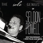 The Solo Genius of Seldon Powell (feat. Seldon Powell) de Galt MacDermot