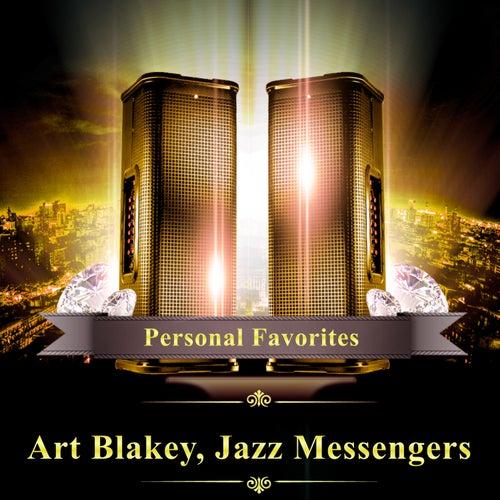 Personal Favorites von Art Blakey