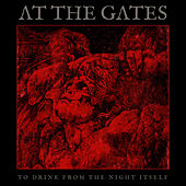 To Drink From The Night Itself de At the Gates