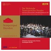Chorszenen und Konzertchöre in Rundfunkaufnahmen ab 1938 by Various Artists