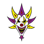 The Mighty Death Pop von Insane Clown Posse
