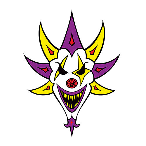 The Mighty Death Pop by Insane Clown Posse