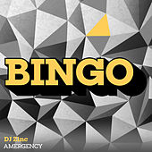 Amergency von DJ Zinc