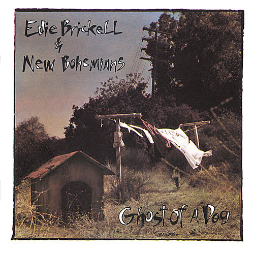 Ghost Of A Dog by Edie Brickell