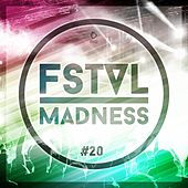 Fstvl Madness - Pure Festival Sounds, Vol. 20 von Various Artists