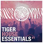 Tiger House Essentials, Vol. 1 by Various Artists