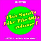 This Smells Like the 90's, Vol. 1: 20 Songs in the Spirit of the Nineties by Various Artists